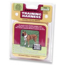 Control Ease Training Harness for Pets