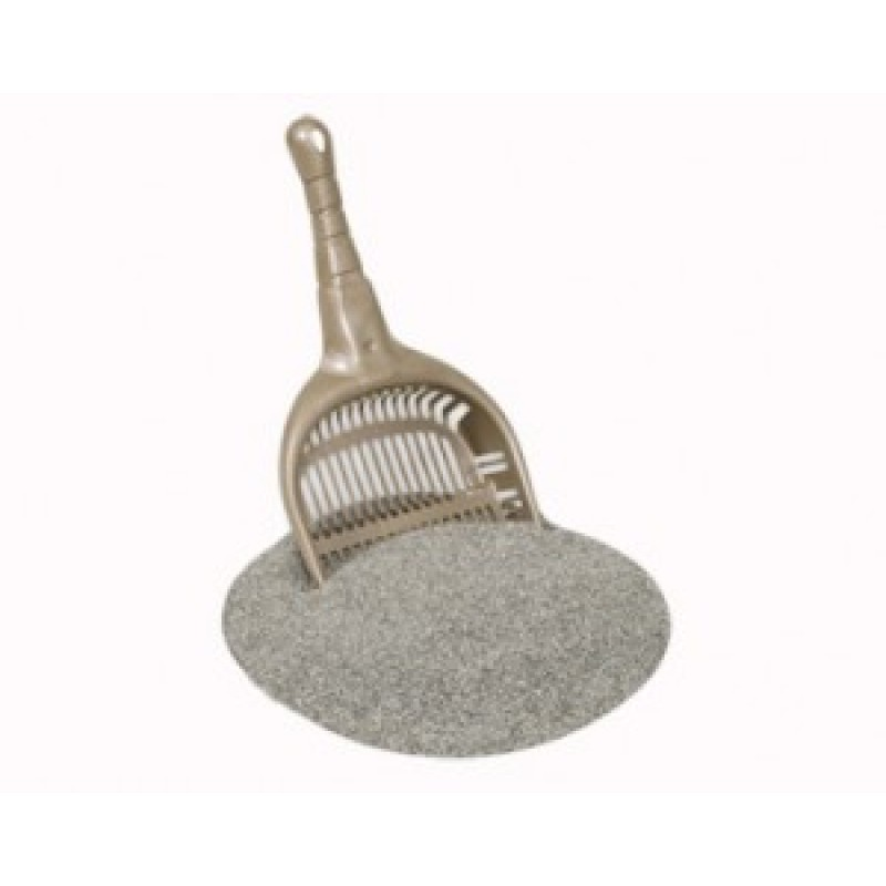 basic litter scoop