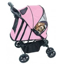 Pet Gear Happy Trails Strollers