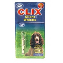 CLIX Silent Dog Whistle