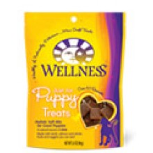 Wellness Puppy Treat (Soft)