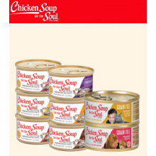 Chicken Soup for the Soul canned cat food 3oz