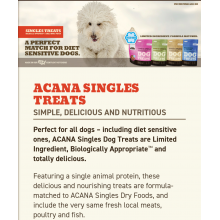 Acana Freeze Dried Treat