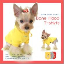 Bone Hood T-shirts