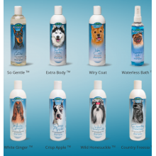 Bio-Groom shampoo