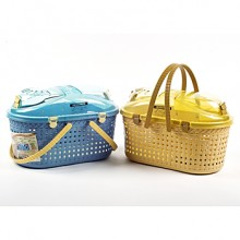 Basket Mesh Carrier