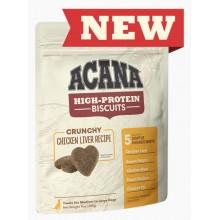Acana High-Protein Biscuits, Crunchy Chicken Liver Recipe Large 255g