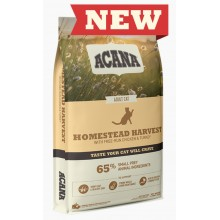 Acana Homestead Harvest Dry Cat Food 1.8kg/4lb