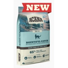 Acana Bountiful Catch Dry Cat Food 1.8kg/4lb