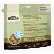 Acana Freeze-Dried Dog Treat Yorkshire Pork 35g