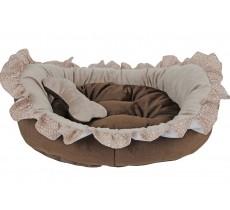 Puppia Dream House Pet Bed