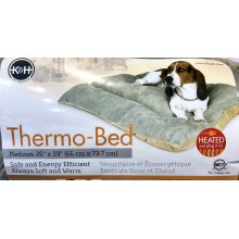 """K&H PET PRODUCTS THERMO-BED MEDIUM 26"""" x 29"""""""