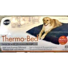 """K&H PET PRODUCTS THERMO-BED LARGE 36"""" x 38"""""""