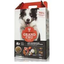 CaniSource Grand Cru Red Meat Dog 2kg