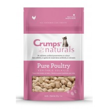 Crumps' Naturals Pure Poultry Freeze Dried Cat Treat 28g