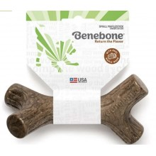 Benebone Maplestick and Bacon Stick Durable Dog Chew Toy