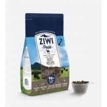 Ziwi Peak Air-Dried Beef Recipe For Dogs 1kg