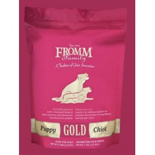 Fromm Family Gold Puppy Dry Food  2.27kg/5lb