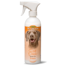 Bio-Groom Coat Polish Spray-On Sheen 16oz