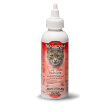Bio Groom Ear Mite Treatment for dogs & cats 29ml