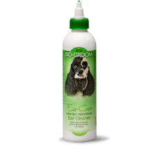 Bio Groom Ear-Care non oily- non sticky Ear Cleaner 8oz