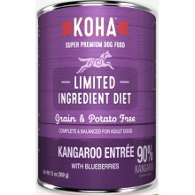 Koha Limited Ingredient Diet Kangaroo Entrée for Dogs 13oz
