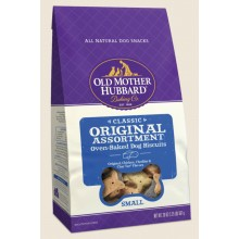 Old Mother Hubbard Original Assortment Classic Crunchy Biscuits Small 20oz