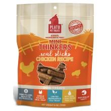 Plato Mini Thinkers Real Sticks Chicken Recipe 3oz