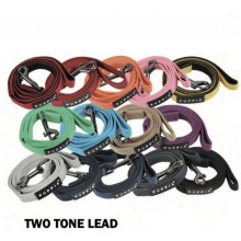 Puppia Two Tone Lead