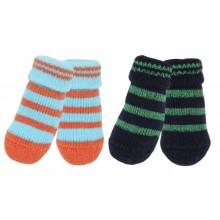 Puppia Socks - NITTY-GRITTY