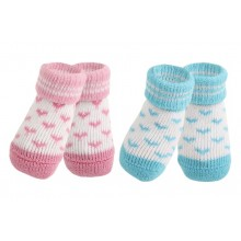 Puppia Socks - ANGEL HEART