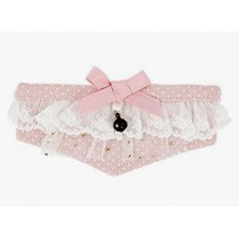 Catspia Rosetta Cat Collar by Puppia
