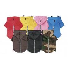 Puppia BASE JUMPER Raincoat