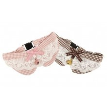 Catspia Barbara Cat Collar by Puppia