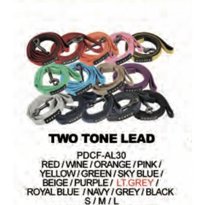 Puppia Two Tone Lead