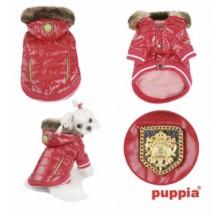 PUPPIA EXPLORER DOG COAT