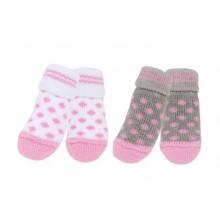 Puppia Socks - POLKA DOT