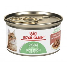 Royal Canin Digest Sensitive Thin Slices In Gravy Canned Cat Food 3oz