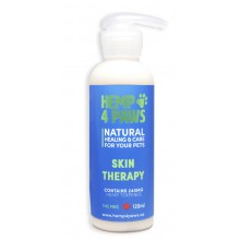 Hemp 4 Paws Skin Therapy Lotion 120ml