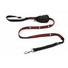 Smoochy Poochy 2 Tone Hands Free Lead