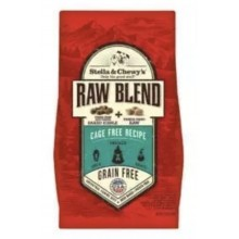 Stella & Chewy's Raw Blend Cage Free  3.5lb