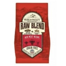 Stella & Chewy's Raw Blend Red Meat 3.5lb
