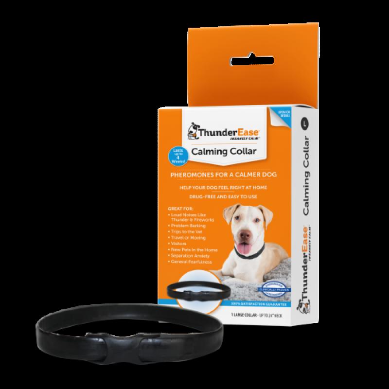ThunderEase Dog Calming Collar