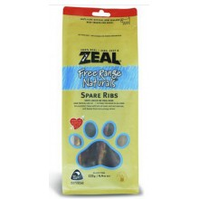 Zeal Spare Ribs 125g