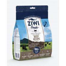 ZIWI Peak Air-Dried Beef Recipe for Cats 400g