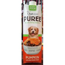 Fruitables Pumpkin Puree 1L