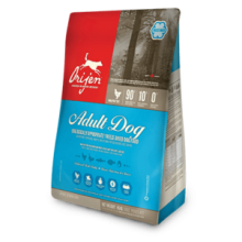 Orijen Freeze-Dried Dog Food Adult 170g