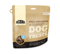 Acana Freeze-Dried Cat Treat Free-Run Duck 92g