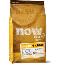 Now Fresh Grain Free Puppy Dog Food 6lb