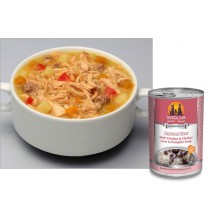 Weruva Amazon Liver  With Chicken and Chicken Liver  in Pumpkin Soup 14oz